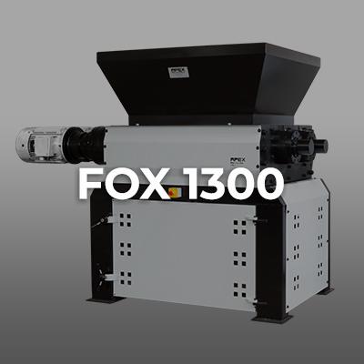 Fox-1300