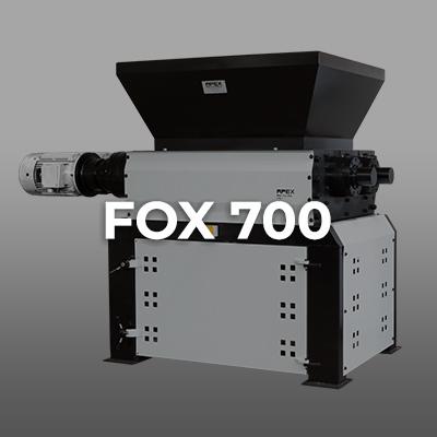 Fox-700