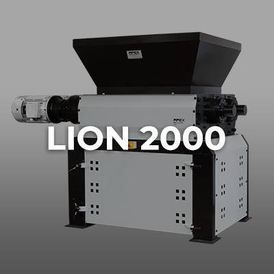 Lion-2000