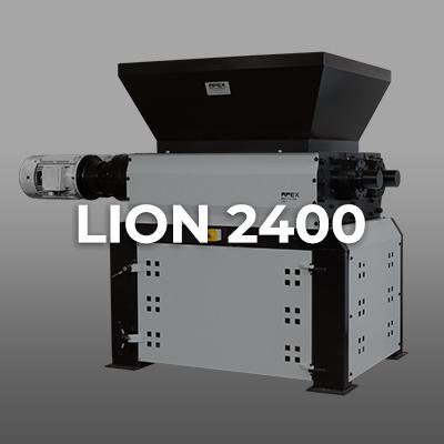 Lion-2400